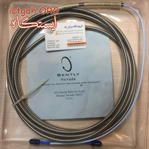 Bently Nevada Armoured Extension Cable 330130-045-01-05